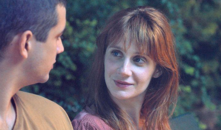"""Thimotée Robart et Judith Chemla dans """"Vif argent"""" deStéphane Batut (Copyright Les Films du Losange)"""