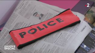 Envoyé spécial. Policiers en détresse (ENVOYÉ SPÉCIAL  / FRANCE 2)