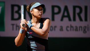 Naomi Osaka, la numéro 2 mondiale, a décidé de se retirer de Roland-Garros. (ROB PRANGE / SPAIN DPPI)
