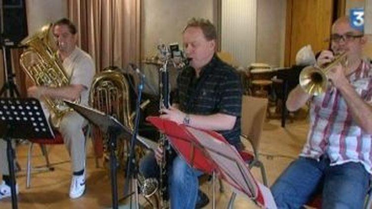 Jazz à Vannes, entre tremplin et pointures du jazz  (Culturebox)