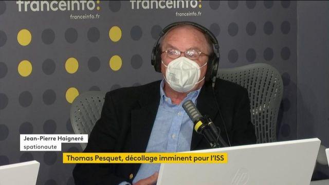 ISS : Thomas Pesquet, une fierté nationale