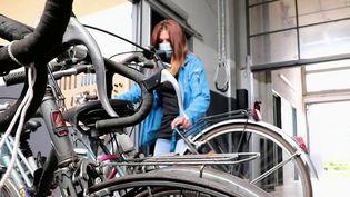 Pas-de-Calais : ils recyclent vos vélos et créent des emplois (France 2)