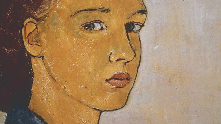 Vie ? ou Théâtre ? Charlotte Salomon  (Charlotte Salomon / Jewish Historical Museum)