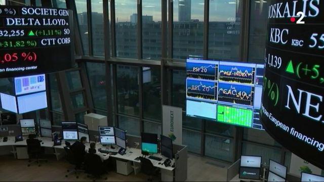 Bourse : 3 millions de petits actionnaires en France