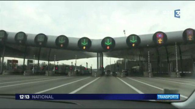 Autoroutes : péages à la hausse