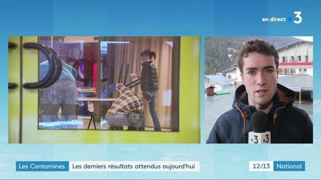 Coronavirus 2019-nCoV : des tests pour déterminer l'ampleur de la contamination en Haute-Savoie