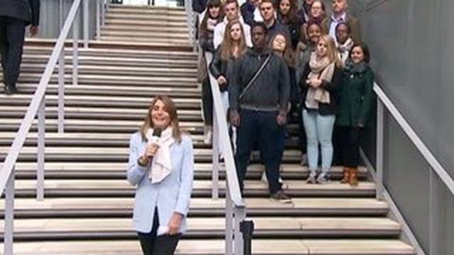 Journées européennes du patrimoine : France Télévisions attire les foules