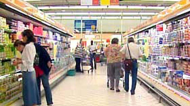 Le pouvoir d'achat sera-t-il malmené en 2010 ? (France 2)