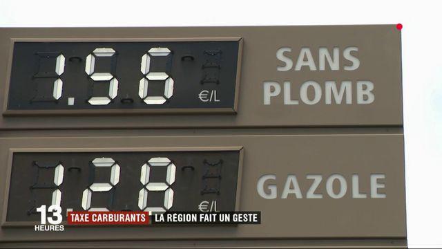 Carburants : la Réunion fait un geste pour les automobilistes