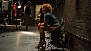 "Adeline d'Hermy dans ""Maryline""  (Gaumont Distribution)"