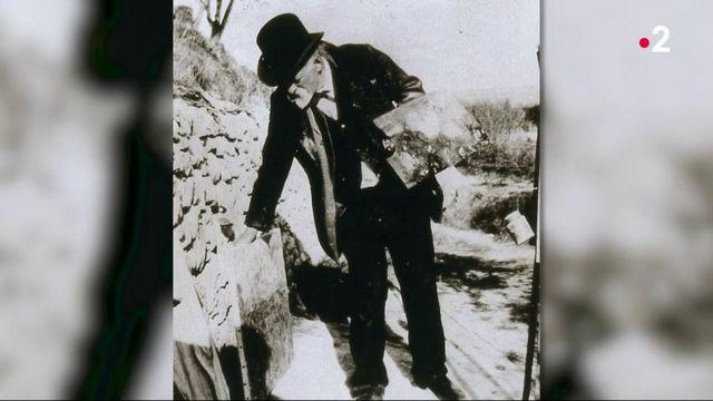 Art : Paul Cézanne, l'Italien de pinceau