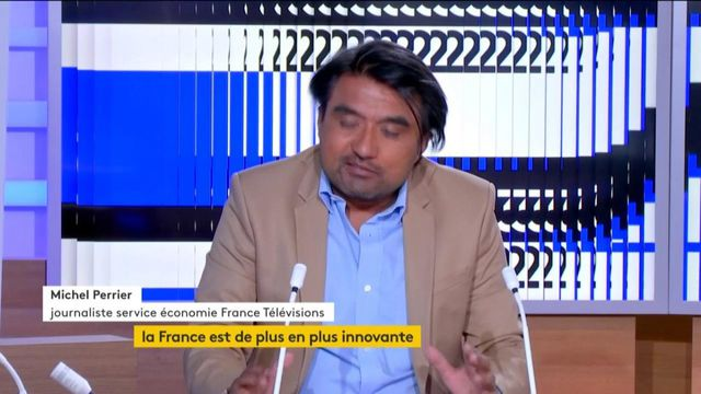 La France reste parmi les pays les plus innovants dans le monde