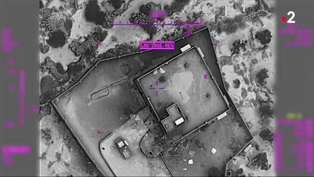 Al-Baghdadi : les images de l'assaut