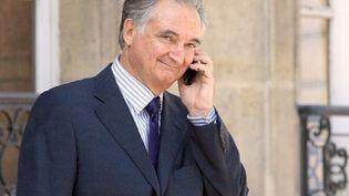 Jacques Attali (AFP - J. Demarthon)