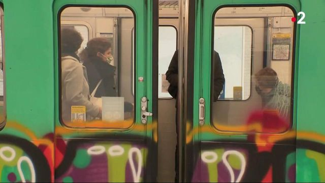 Covid-19 : faudra-t-il garder le silence dans les transports en commun ?