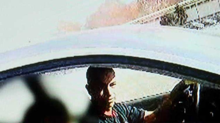 (Les enquêteurs espèrent avoir mis la main sur le traceur GPS du scooter de Mohamed Merah © Maxppp)