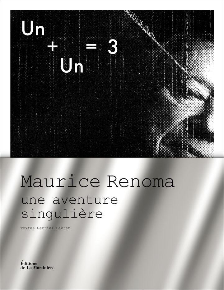 À l'occasion des 50 ans de carrière du créateur, Gabriel Bauret propose un retour chronologique et thématique autour de l'univers créatif de Maurice Renoma, de ses influences, et des personnalités qui l'ont entouré.
