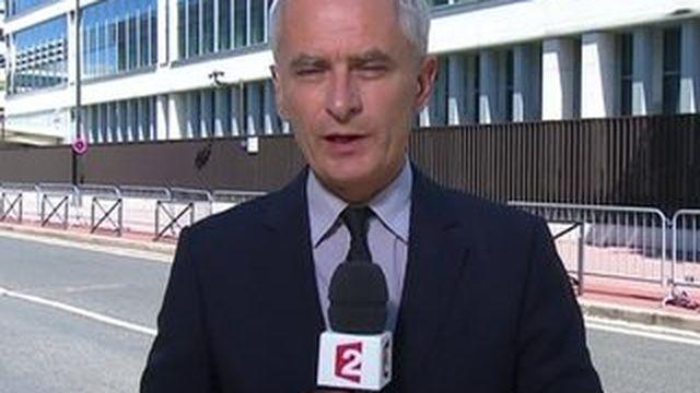 Attaque d'un Thalys : le point sur la garde à vue du suspect