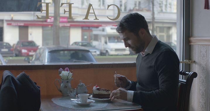 """Zohar Shtrauss dans """"The Cakemaker"""" de Ofir Raul Graizer  (Karma Films)"""