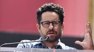 Le réalisateur et producteur J.J. Abrams en mai 2017.  (Robyn Beck / AFP)