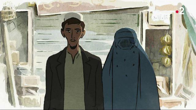 """Cinéma : """"Les Hirondelles de Kaboul"""", plongée dans un Afghanistan sous contrôle taliban"""