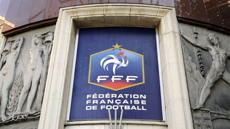 Le Bureau de la FFF (BERTRAND GUAY / AFP)