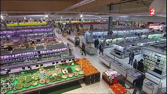 Faux aliments : les astuces des industriels