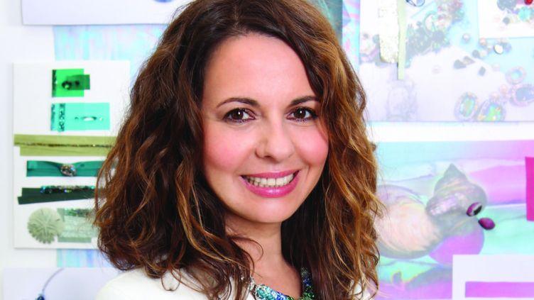 Nathalie Colin, la directrice artistique de Swarovski  (Swarovski)