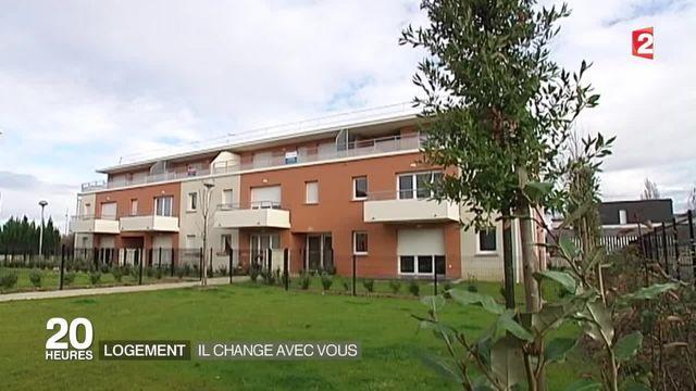 Les logements évolutifs ou modulables s'installent dans le paysage