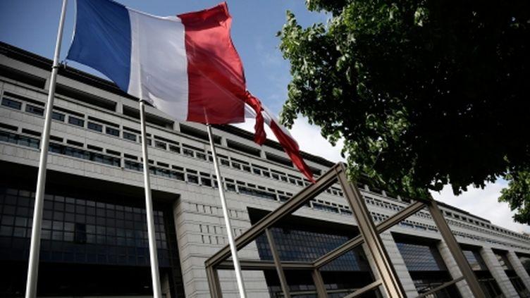 (L'économie française va connaître un léger mieux au deuxième trimestre. © Maxppp)