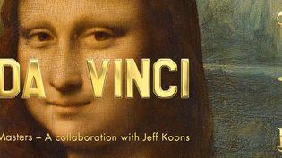 Masters de Vuitton, une collaboration avec Jeff Koons