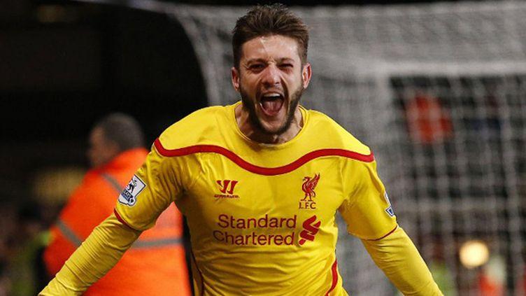 Adam Lallana (Liverpool) (JUSTIN TALLIS / AFP)