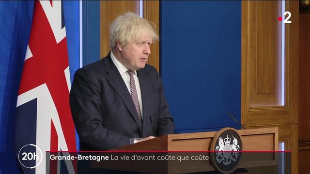Covid-19 : le Royaume-Uni se prépare à lever les dernières restrictions