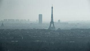 Paris, le 2 mars 2021. (JOEL SAGET / AFP)