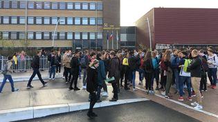 Lycée. (DR)