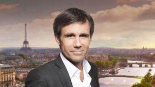 David Pujadas (France 2)