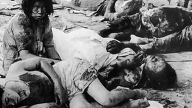 70 ans d'Hiroshima : les derniers survivants interpellent le Premier ministre