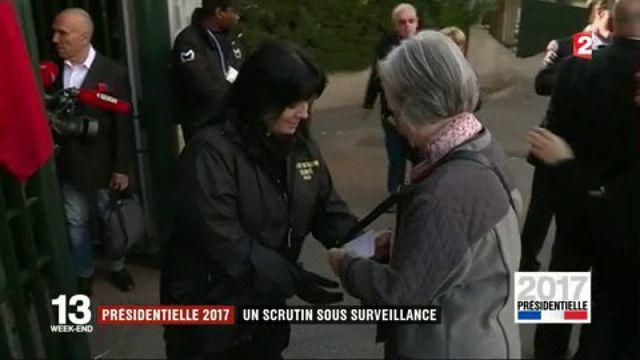 France télévisions : premier tour de la présidentielle, une soirée exceptionnelle