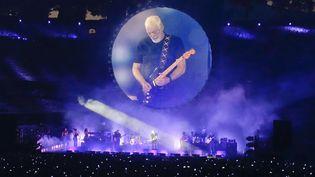 David Gilmour en juillet 2016  (Gregorio Borgia/AP/SIPA)