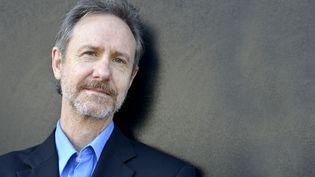 L'écrivain américain Ron Rash  (ULF ANDERSEN )