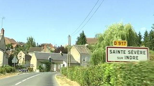 À la découverte de Sainte-Sévère-sur-Indre