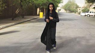 Wadjda, héroïne du premier film saoudien réalisé par une femme,Haifaa al-Mansour  (Pretty Pictures)