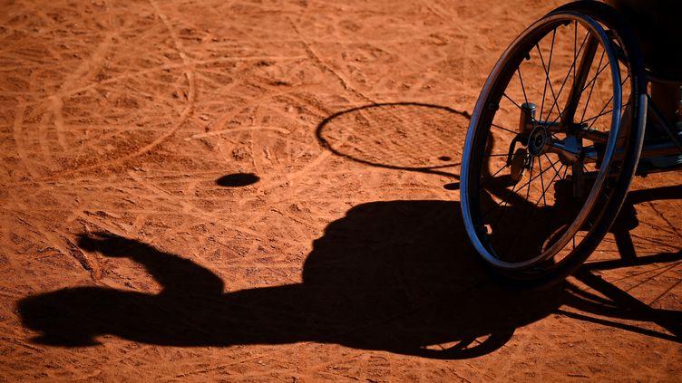 Image d'illustration. (FRANCK FIFE / AFP)