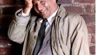 Le lieutenant Columbo interprèté par Peter Falk. (MAXPPP)