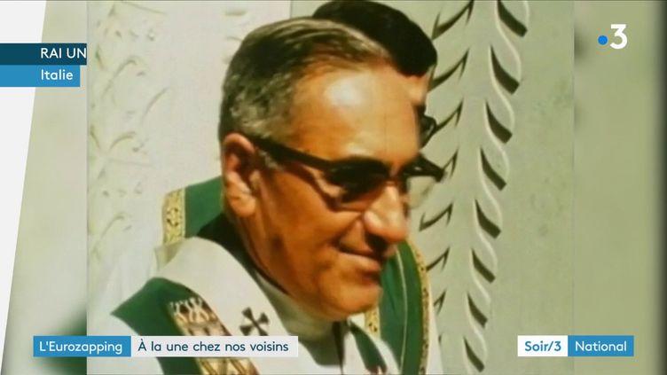Oscar Romero bientôt canonisé (France 3)