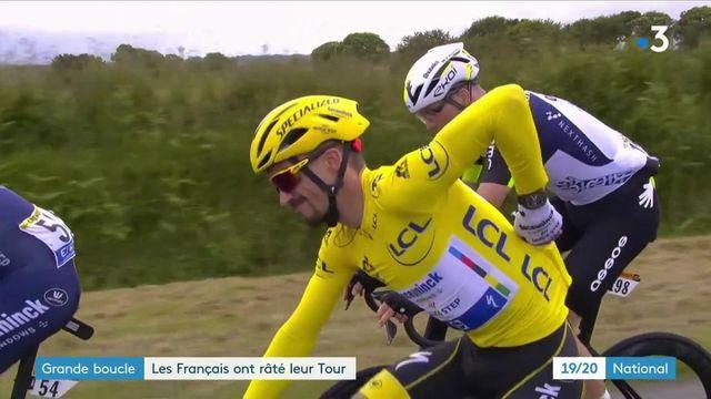 Tour de France : pourquoi les Français ne gagnent pas ?