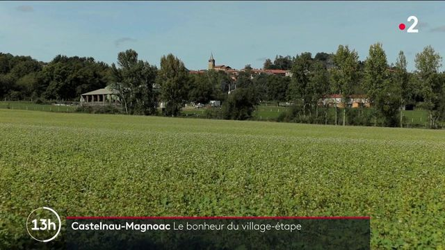 Tour de France 2022 : le village étape de Castelnau-Magnoac se réjouit déjà des retombées
