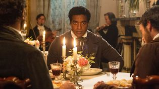"""Chiwetel Ejiofor dans le rôle de Solomon Northup, dans """"12 Years as a Slave"""", de Steve McQueen  (Mars Distribution)"""