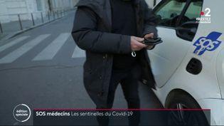 SOS Medecins (FRANCE2)