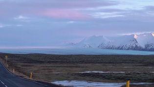 Tourisme : l'Islande désertée par les touristes en raison de la crise sanitaire (France 2)